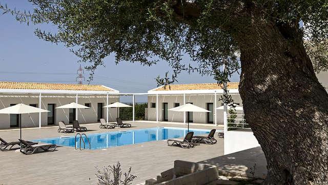 Relax y bienestar para descubrir el sureste de Sicilia