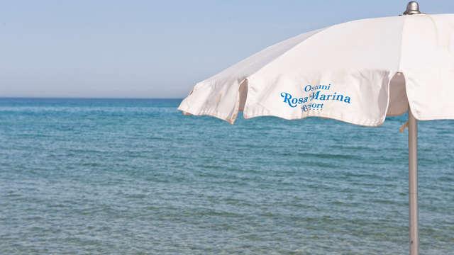 Ostuni Rosa Marina Resort
