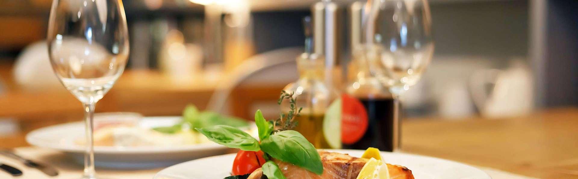 Gastronomie et détente au cœur de Cannes !