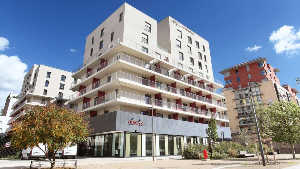 Appart'Hôtel Odalys Confluence  - Edit_Front2.jpg