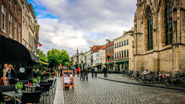 Ontdek Etten-Leur en de prachtige omgeving