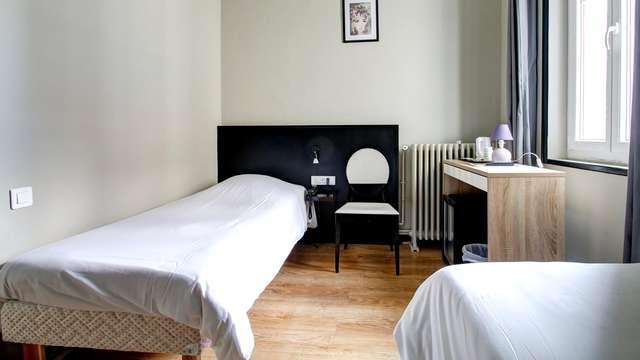 The Originals City Hotel Le Bristol Reims Inter-Hotel