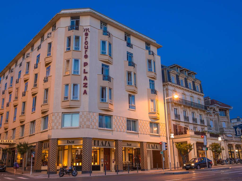 Romantisme sur les côtes de Biarritz 4* - 1