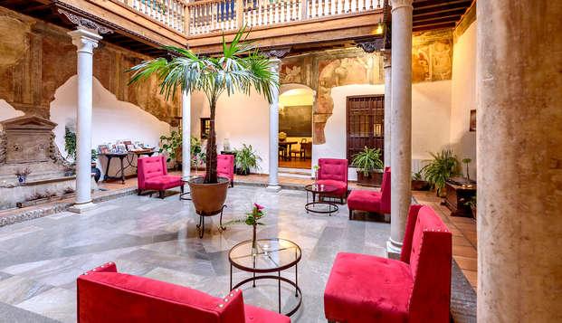 Hotel Palacio de Santa Ines - Lobby