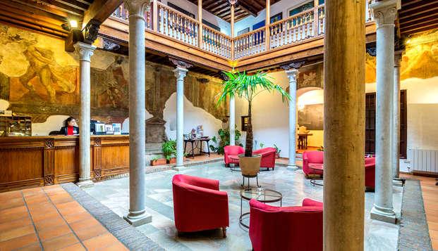 Hotel Palacio de Santa Ines - Reception