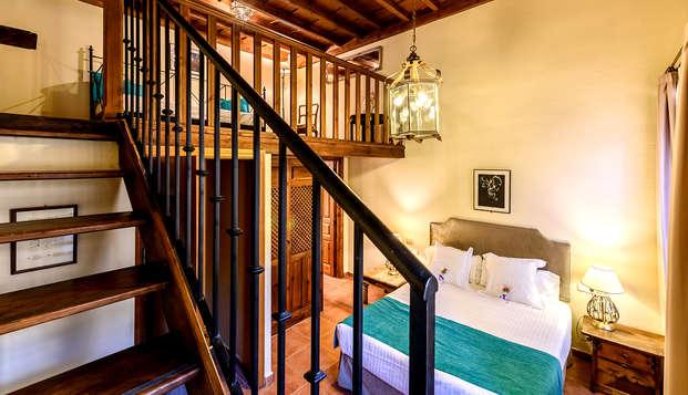 Hotel Palacio de Santa Ines - Room