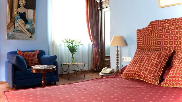Hotel Palacio de Santa Ines