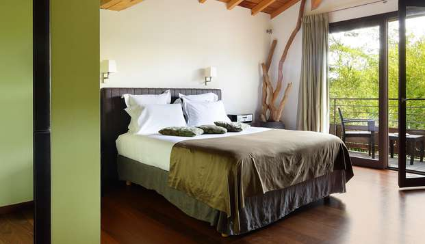 Hotel Cote Sable - NEW Room
