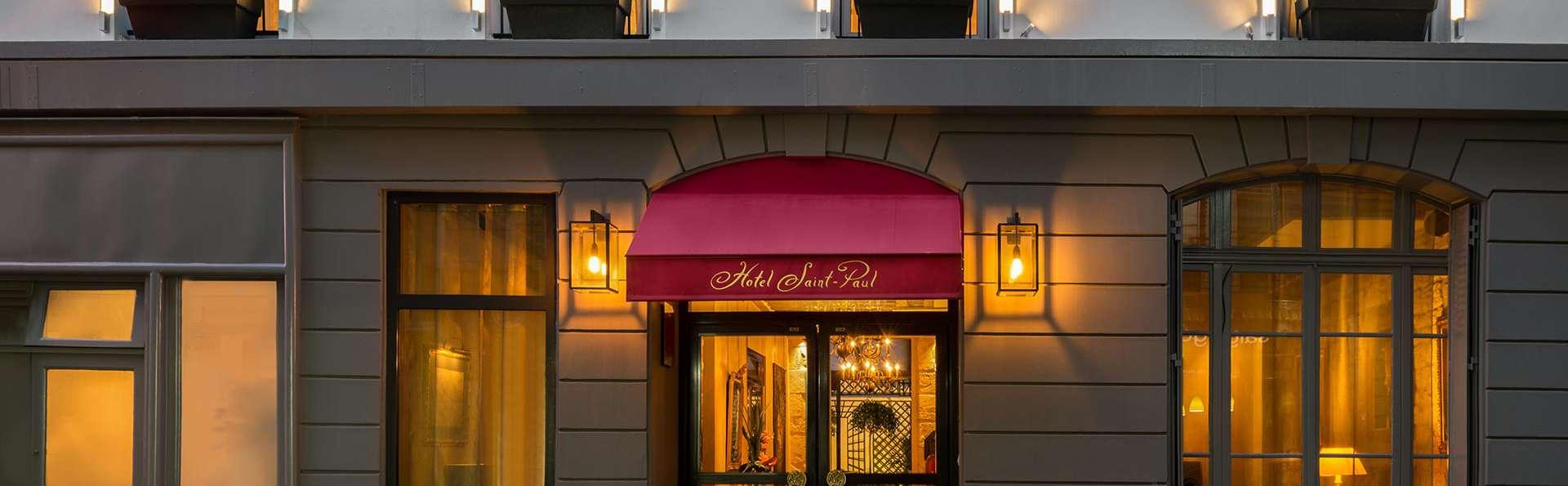 Hôtel Saint Paul Rive Gauche - Edit_Front.jpg