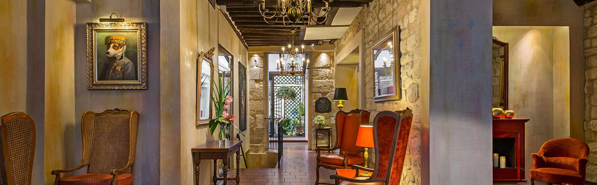 Hôtel Saint Paul Rive Gauche - Edit_Hall.jpg