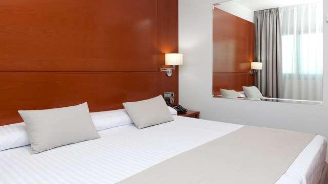 Hotel Azarbe