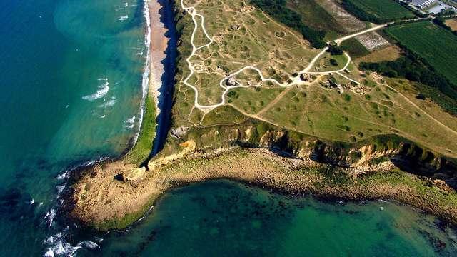 Pierre et Vacances Green Beach - Omaha Beach