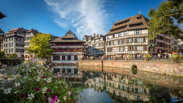 Hotel de l Europe Strasbourg by HappyCulture
