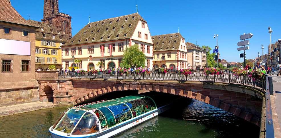 Hotel Best Western Europe Strasbourg