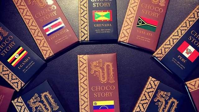 Découvrez tous les secrets du chocolat belge
