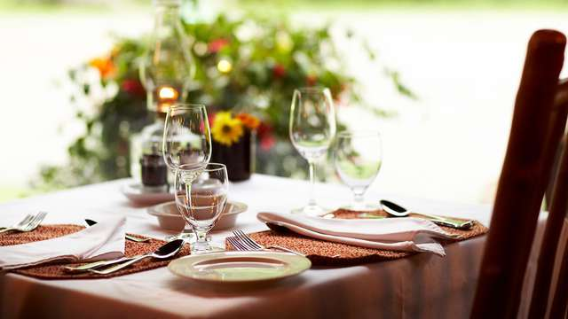 Week-end avec dîner à Tarbes
