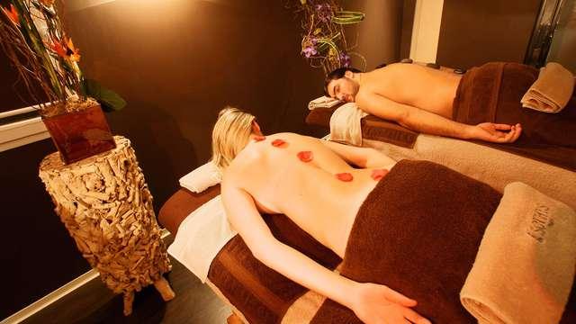 Week-end détente avec accès spa à Tarbes