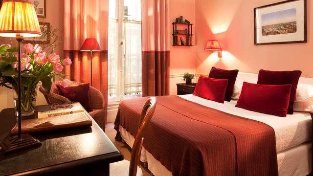 Hotel Sainte-Beuve