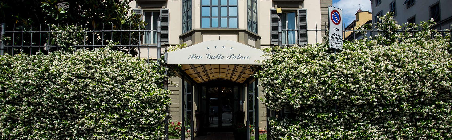 Weekend Città d\'arte e capitali Firenze con Bottiglia di vino a ...