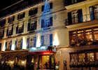 Hôtel Restaurant Chez Jean