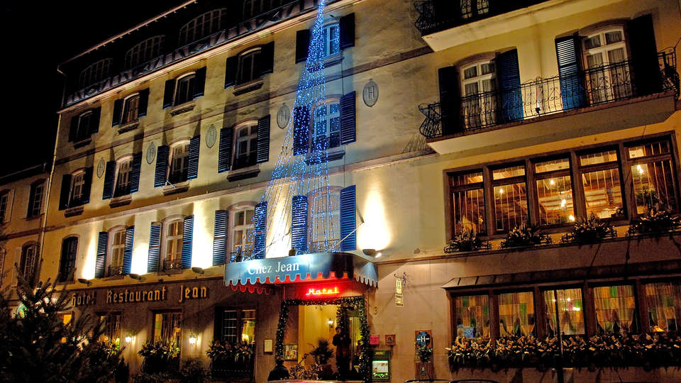 Hôtel Restaurant Chez Jean - Edit_Front.jpg