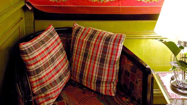 Hotel Restaurant Chez Jean