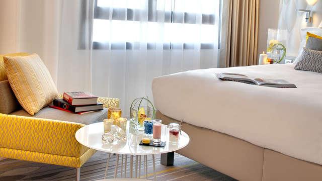 Hotel Renaissance Aix en Provence