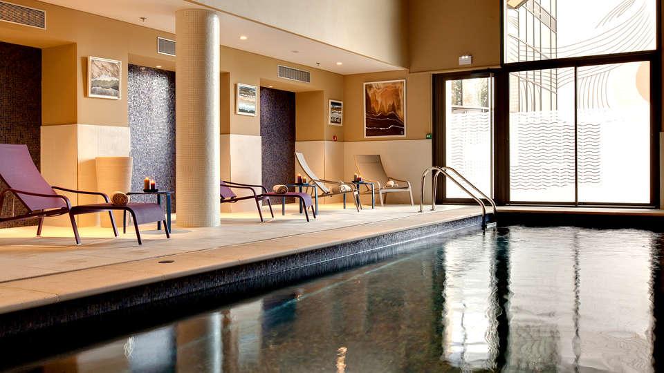 week end bien tre aix en provence avec acc s au spa pour 2 adultes partir de 215. Black Bedroom Furniture Sets. Home Design Ideas