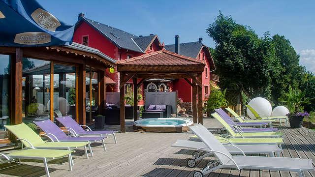 Hotel Restaurant Le Donon