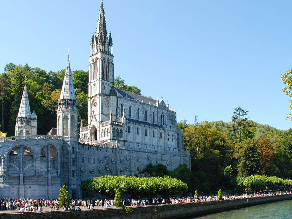 Séjour Hautes-Pyrénées - Week-end découverte à Lourdes  - 3*