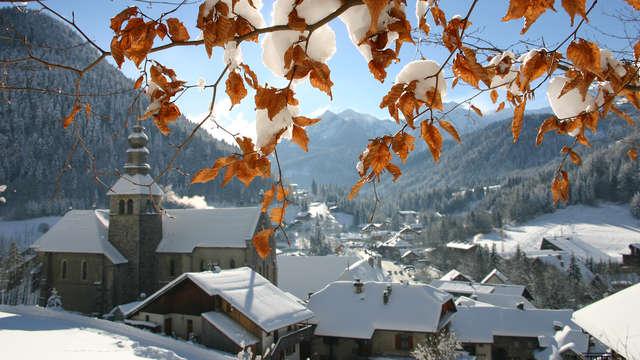 Escapade au coeur de la Vallée Verte, près de Thonon-les-Bains