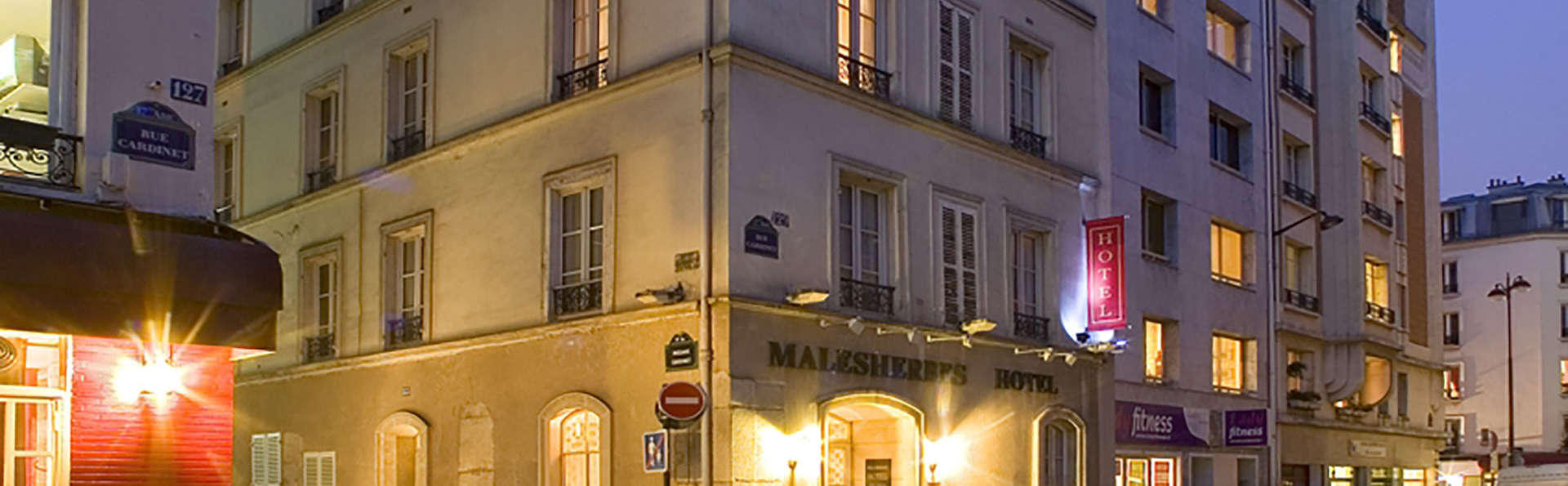 Hôtel Romance Malesherbes - Edit_Front.jpg