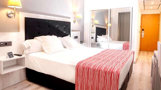 Hotel Soho Bahia Malaga