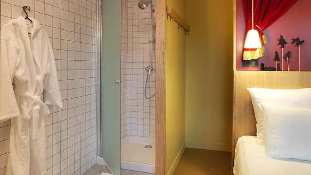 Mob Hotel Paris Les Puces