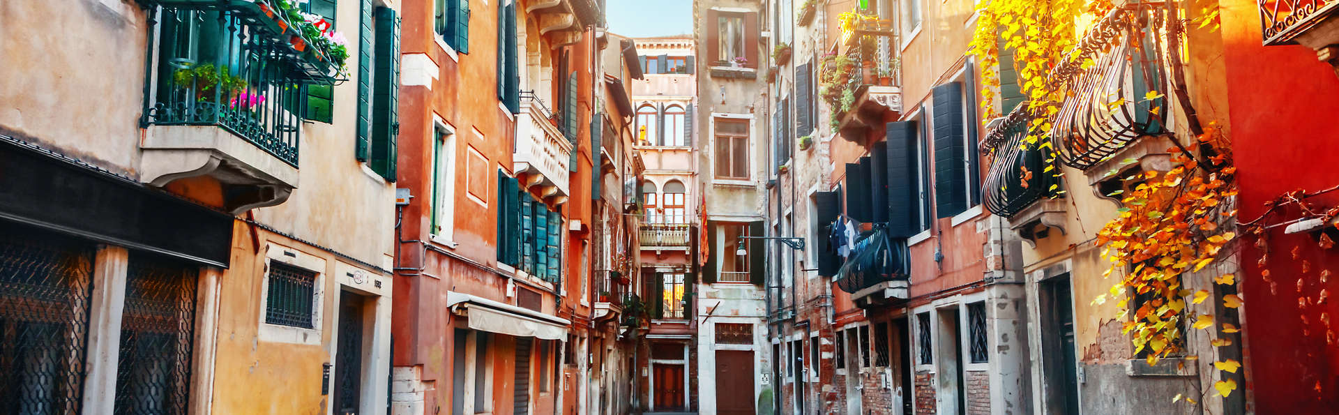 Estancia a las puertas de Venecia con visita a Murano