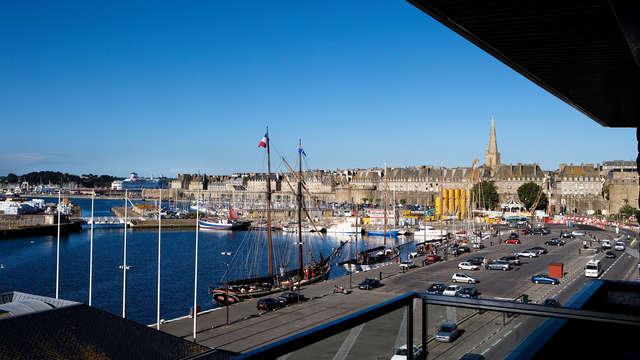 Oceania Saint-Malo