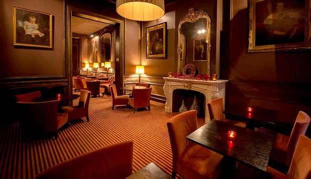 Hotel Manos Premier - NEW LOUNGE