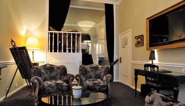Hotel Manos Premier - NEW ROOM