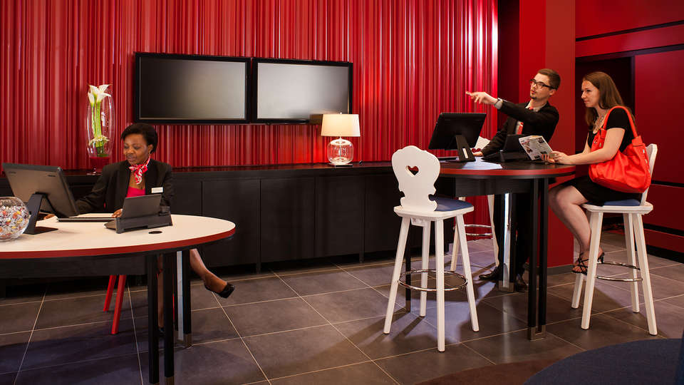 Mercure Strasbourg Centre - edit_new_reception.jpg