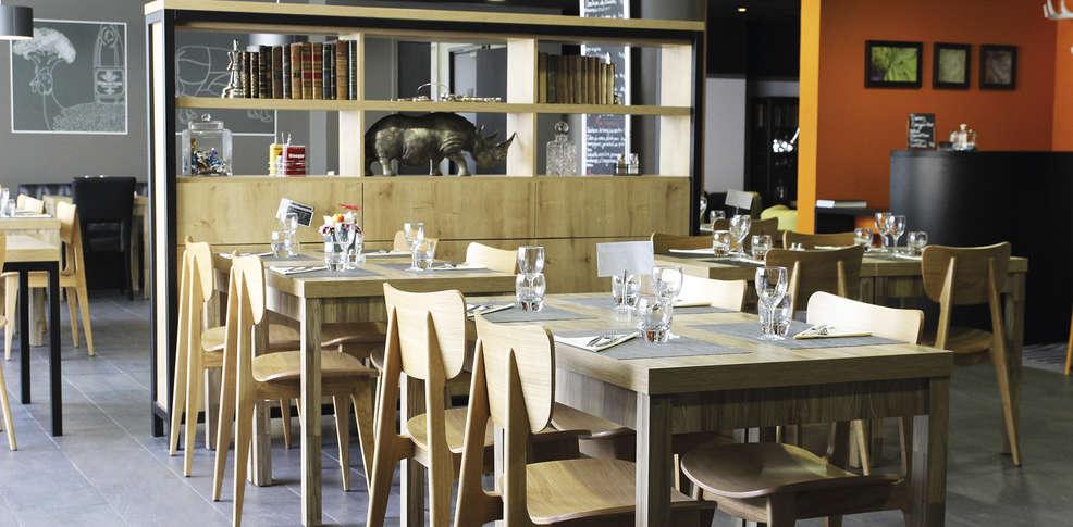 Appart 39 city lyon cit internationale 3 caluire et cuire for Appart city hotel amsterdam