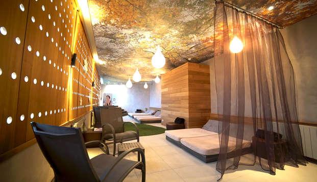 Domaine de la Foret d Orient - Natur Hotel Golf Spa - NEW WELLNESS
