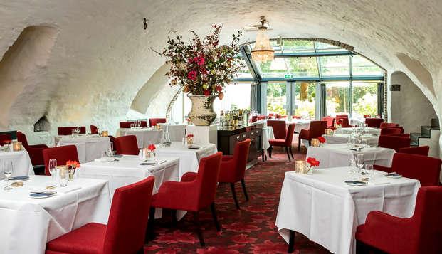 Dineren, luxe en historie nabij Venlo