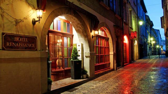 Hotel Renaissance a Castres