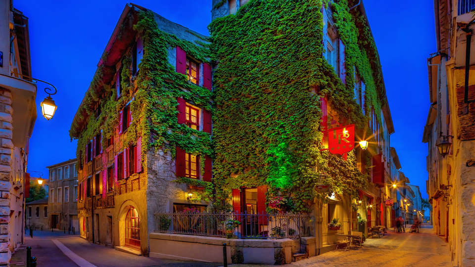 Hôtel Renaissance à Castres - EDIT_Fachada_3.jpg