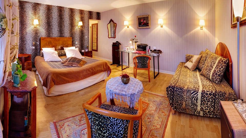 Hôtel Renaissance à Castres - EDIT_Room_4.jpg