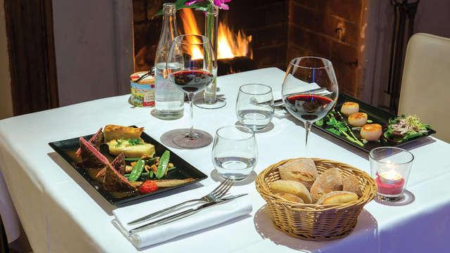 Venez déguster un dîner au cœur de Saint Raphaël