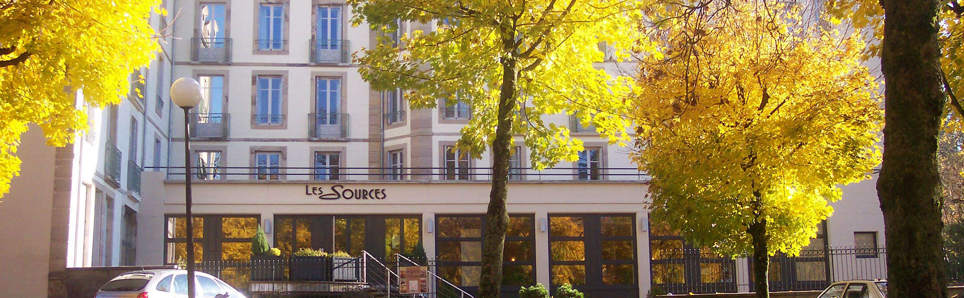 Hôtel Résidence les Sources - Luxeuil les Bains - EDIT_front1.jpg