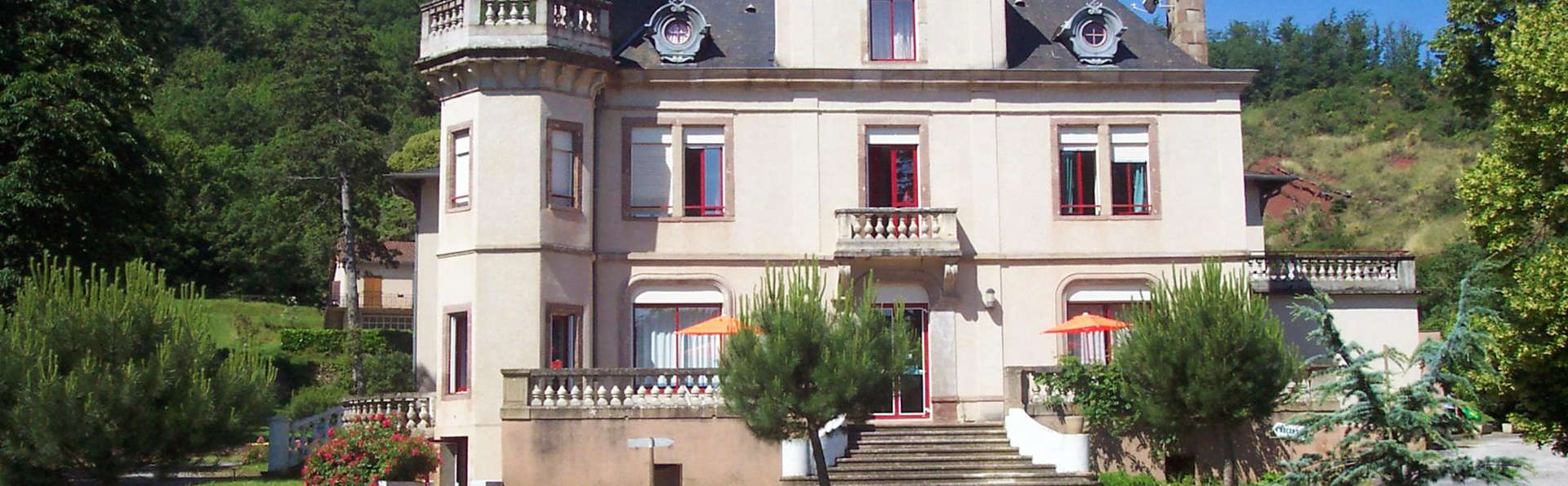 Hôtel Résidence du Rougier - EDIT-Fachada-4.jpg