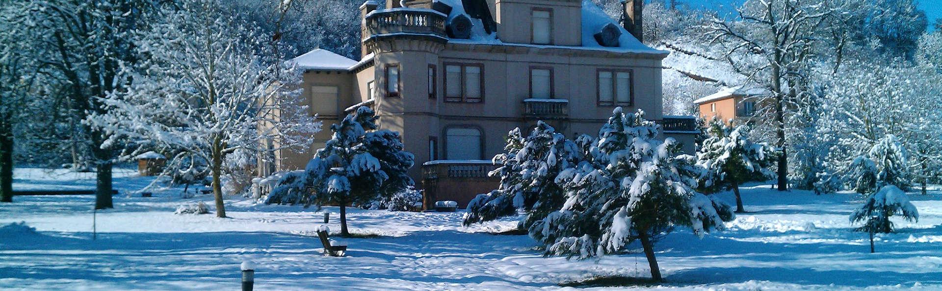 Hôtel Résidence du Rougier - EDIT-Fachada-1.jpg