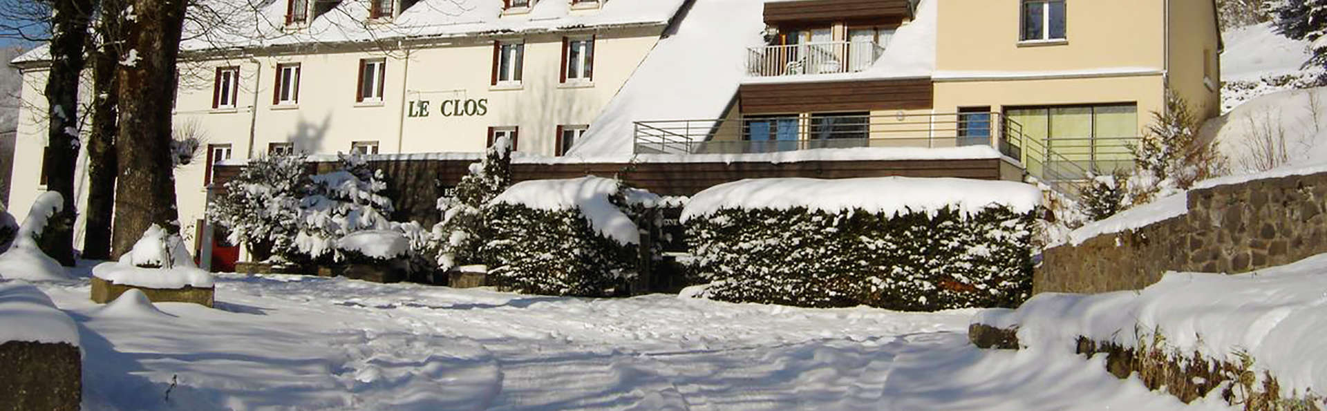 Hôtel Restaurant Le Clos - EDIT_Fachada_2.jpg
